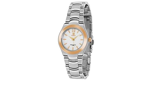 Amazon.com: RELOJ MAREA B54053/4 MUJER: Watches