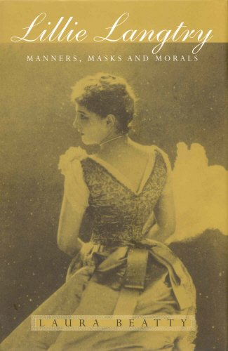Lillie Langtry: Manners, masks and morals