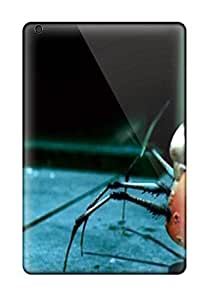 Brooke C. Hayes's Shop Scary Fashion Tpu Mini Case Cover For Ipad