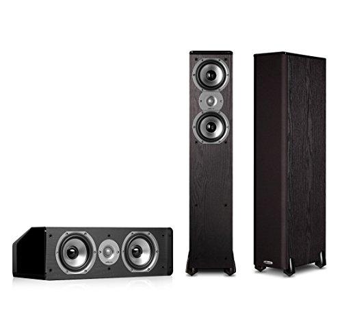 Polk Audio TSi300 3.0 Home Theater Speaker Package