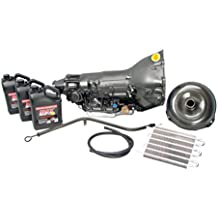 TCI Streetfighter GM TH400 Transmission Package