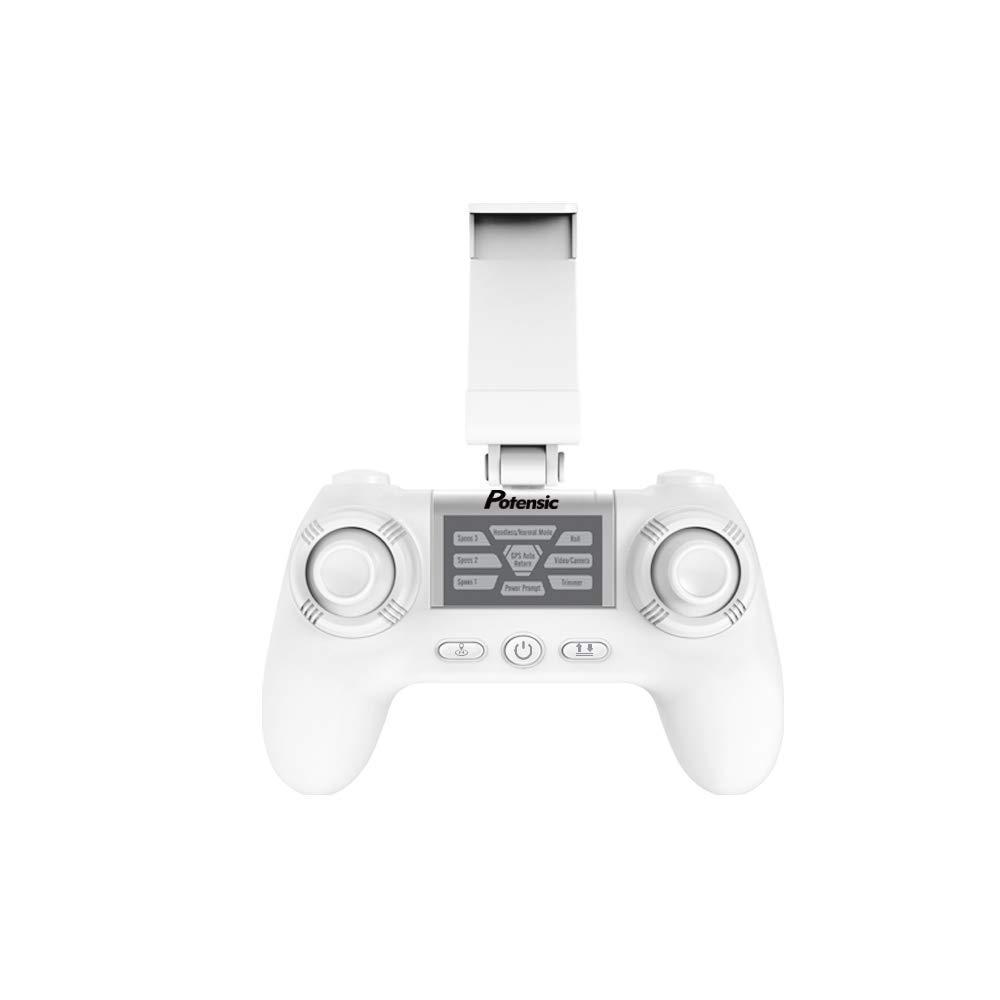 Potensic Drone T25 Mando Remoto: Amazon.es: Juguetes y juegos