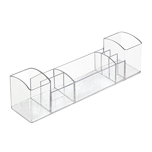 InterDesign 12 Inch Multi Level Organizer Clear product image