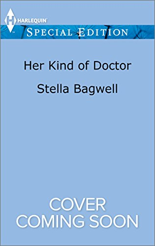 book cover of Her Kind of Doctor