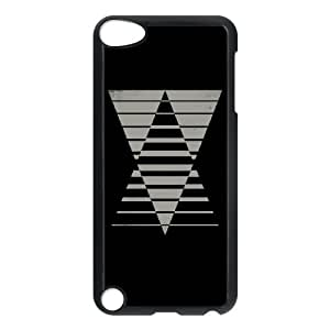 Close Encounters iPod Touch 5 Case Black LMS3858560
