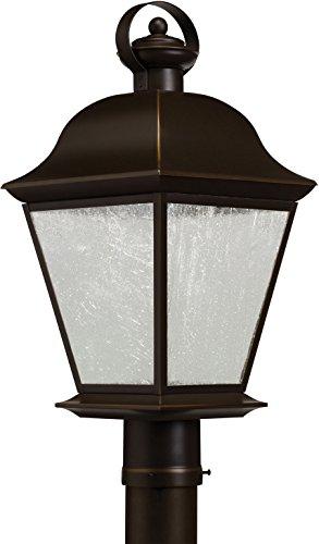 Kichler  9909OZLED LED Outdoor Post Mount