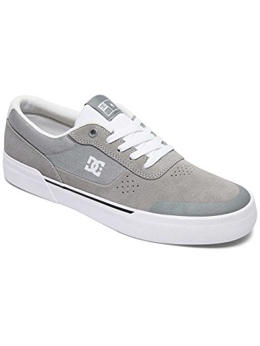 Switch DC Gum Plus Brun Graugrau S Chaussure P15Awgxqg