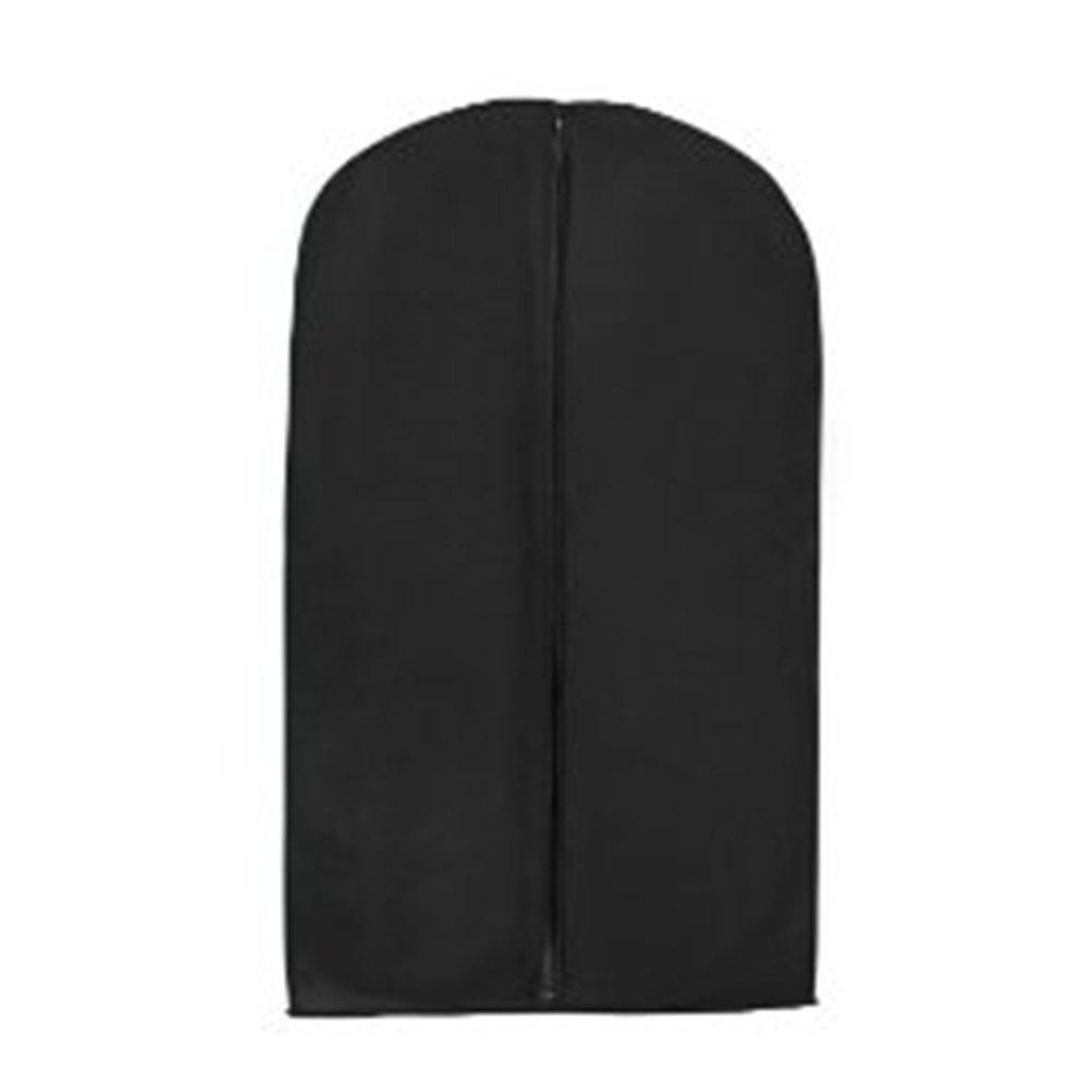 Tuva Breathable Priest Vestment and Choir Robe Garment Bag 72'', Black