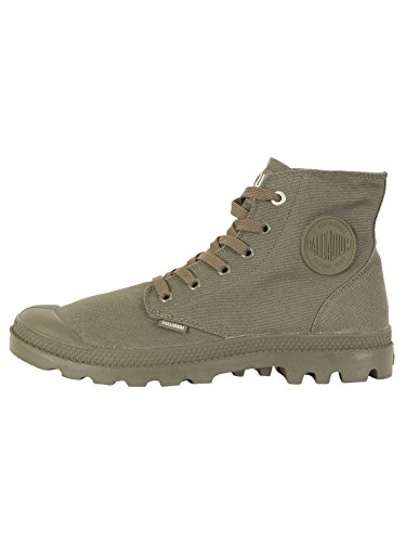 Verde Verde HI Boots Verde Palladium Uomo Uomo Uomo Mono Pampa 1nRwxUqT7X