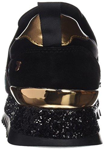 Femme Bleu Sneakers Gioseppo Basses 30623 q7SI6t