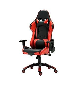 Hodleys - Silla reclinable de Lujo para Videojuegos con sillas Ergonómicas para Videojuegos: Amazon.es: Hogar