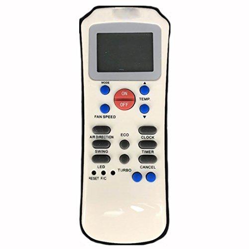 springer air conditioner - 9