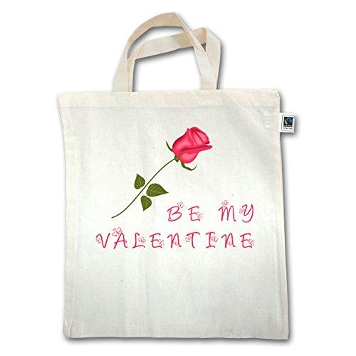 San Valentino - Sii Mio Valentine Rose Love - Unisize - Natural - Xt500 - Manico Corto In Juta