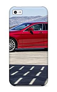New Arrival Mercedes Benz Cls 500 For Iphone 5c Case Cover