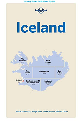 41nD8wjfJUL - Lonely Planet Iceland (Travel Guide)