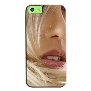 Fashion Design Protection For Iphone 5c Cover Case Red Ol7l6YVwyyh