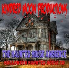 (Haunted House Ambience Halloween Effects)