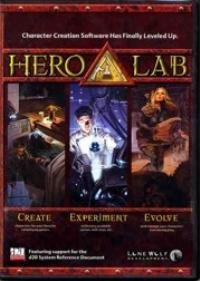 Hero Lab