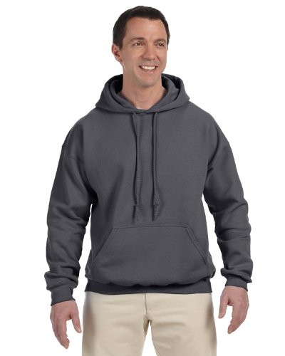 1 Adult Hooded Sweatshirt - 5