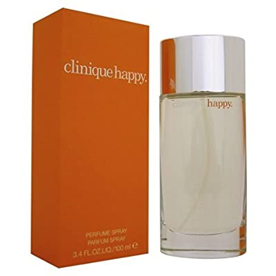 Happy Perfume by Clinique for women Personal Fragrances