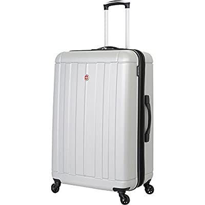 "SwissGear Travel Gear 28"" Hardside Spinner"