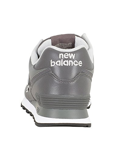 Balance Castle Rock Grau 574 LPC ML New 0xqgwvv
