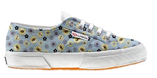 Superga zapatos personalizados (Producto Artesano) - Api & Fiori (Producto Artesano)