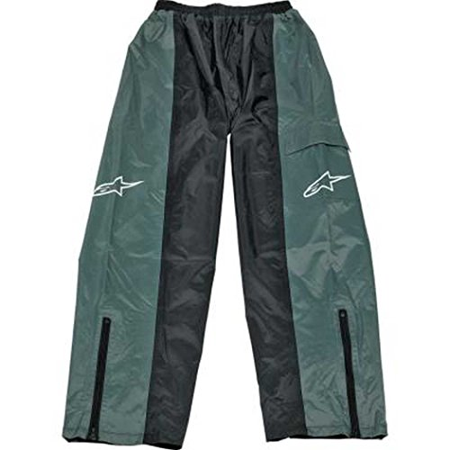 Alpinestars RP-5 Pants , Size: XL, Distinct Name: Black, Gender: Mens/Unisex, Primary Color: Black 322455-11-XL by Alpinestars