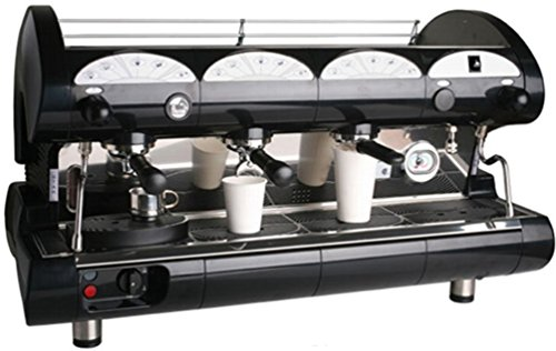 La Pavoni Bar-Star 3V-B Espresso Coffee Machine