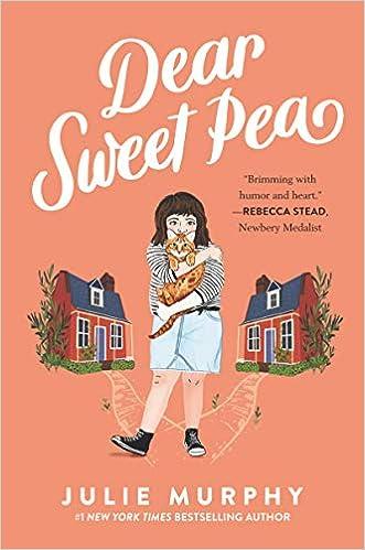 Dear Sweet Pea: Amazon.es: Julie Murphy: Libros en idiomas ...