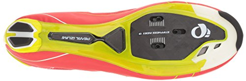 Proleader Iii True Rouge / Lime Punch 46.0
