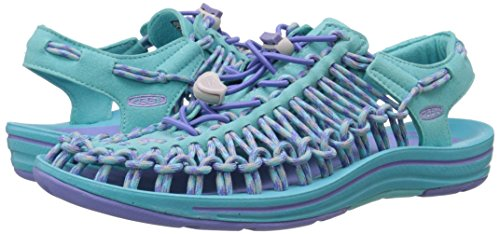 Randonne Capri Pour Et De Pervenche Chaussures Breeze Basses Femmes Trekking Keen xBwqCI1OFW