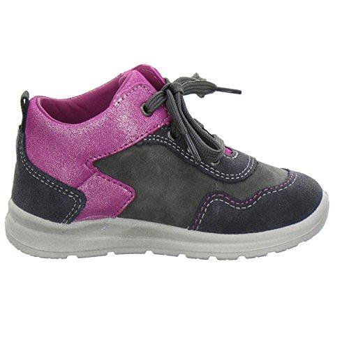 Chaussures 324 pour pas Gris 48 bébé fille Legero premiers xEdw7vq7X