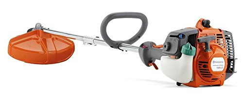 Husqvarna Straight Shaft 27cc Multi-Purpose Lightweight String Trimmer | 129LK by Husqvarna
