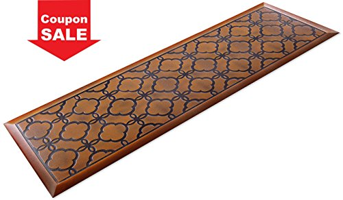 Urvigor Anti Fatigue Comfort Mats Kitchen Floor Mats Standin