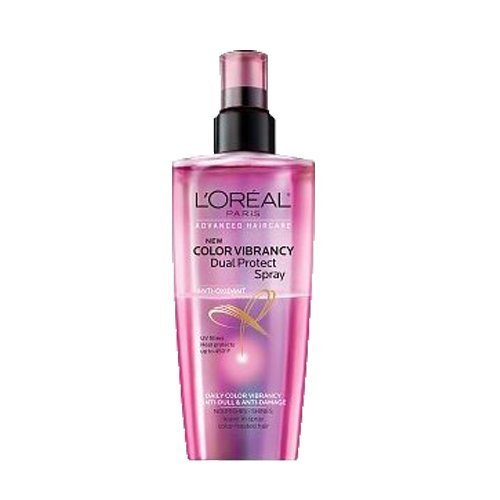 LOreal Color Vibrancy Protect Spray