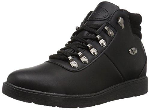 Lugz Women's Theta Fashion Boot, Black, 6.5 M US