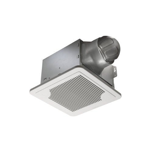 Delta BreezSmart SMT130H 130 CFM Exhaust Bath Fan with Adjustable Humidity Sensor and Speed Control