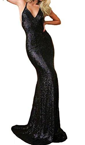 long black red carpet dresses - 8