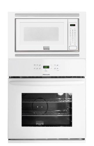 Frigidaire MWTK27KW Microwave 27 Inch White
