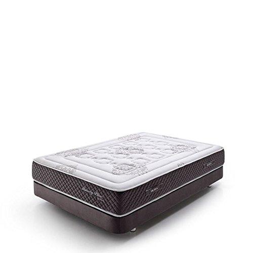Dupen Memory Plus - colchón viscoelástico de Alta Gama 150x190 - camasymas: Amazon.es: Hogar