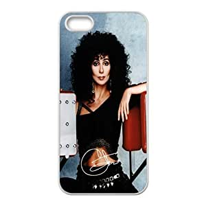 ZXCV Cool Woman Hot Seller Stylish Hard Case For Iphone 5s