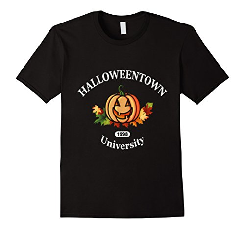 Mens Halloweentown University T-shirt Small (Halloweentown University)