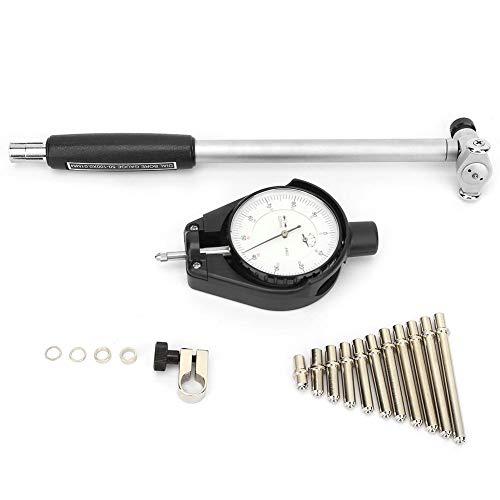 Internal Diameter Gauge, Inside Diameter Gauge, Durable 0.0005mm Accuracy for Measuring Equipment Measuring Gauge
