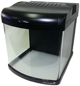 JBJ Nano Cube LED Aquarium, 6-Gallon