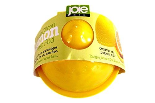 Joie Lemon Fresh Pod, 2-pack