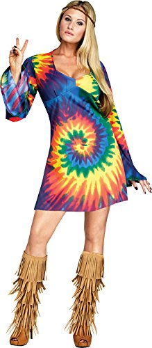 Groov (Hippie Costumes Halloween)
