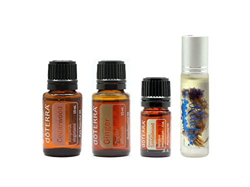 Doterra Skin Care Kit - 8