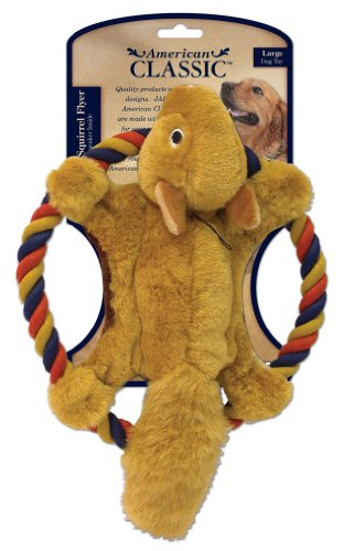 American Classic Squirrel Flyer, Large, My Pet Supplies