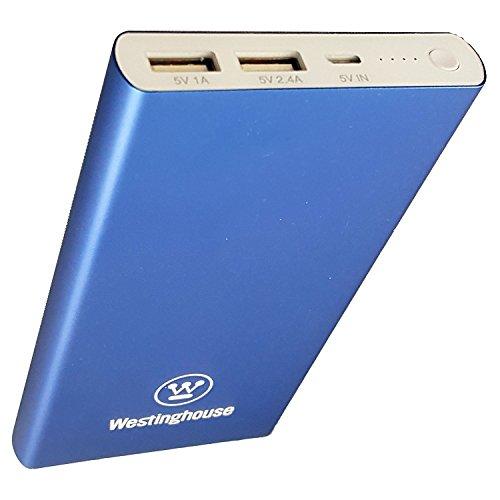 westinghouse-mobile-power-bank-10000mah-blue